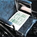 Chair Sensor Pad SafeT Release™ 7 X 15 Inch