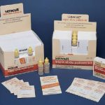 Test Kit Seracult Fecal Occult Blood Test (FOB) Stool Sample 100 Tests
