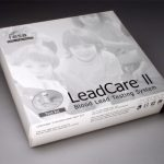 Test Kit Leadcare II Blood Lead Test Blood Sample CLIA Waived 48 Tests