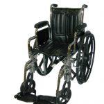 Standard Wheelchair 18 Inch Sunmark® 115-3667