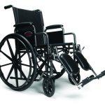Standard Wheelchair 18 Inch Advantage™ 3H010120