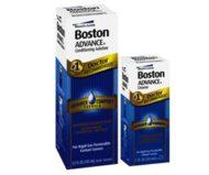 Contact Lens Solution Boston Advance 3.5 oz. Liquid