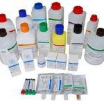 Reagent ABX Basolyse II Hematology Erythrocyte Lysing For ABX Pentra Xl 80 / Pentra 80 1 Liter