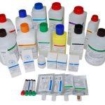 Reagent ABX Lysebio Hematology RBC Lysing For ABX Pentra Xl 80 / Pentra 60 / 80 400 mL