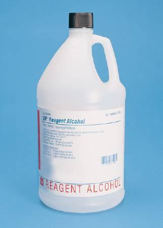Alcohol Denatured, Reagent Grade 1 Gallon