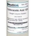 Trichloracetic acid 100 % 4 oz.