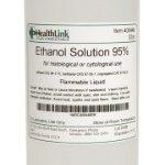 Ethyl Alcohol (Ethanol) 95 % 32 oz.