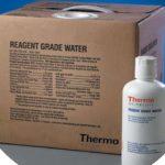 Water Reagent Grade 100 % 32 oz.
