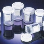 Specimen Container Samco™ Wide Mouth Bio-Tite® 53 mm Opening Polypropylene Screw Cap 90 mL (3 oz.) Sterile