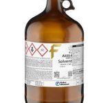 Methanol Optima™ LC/MS Grade 99.9% 4 Liter