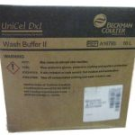 Wash Buffer II UniCel Dxl 10 Liter