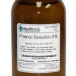 2-6% Phenol 16 oz.