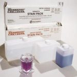 Modified Wright Stain Hema-Tek 2000 Stain Pack